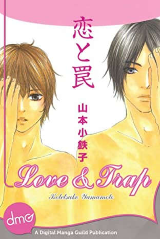 Love and Trap: Preview