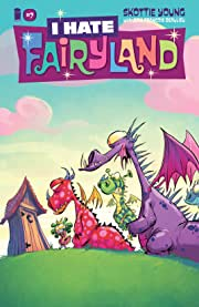 I Hate Fairyland #7