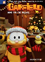 Garfield and Company Vol. 7: Home For the Holidays Preview