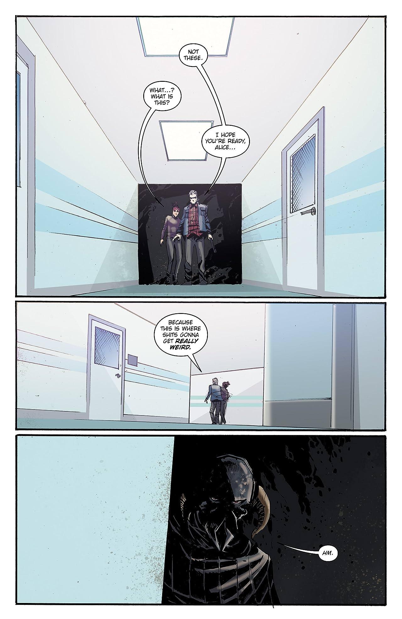 Nailbiter #23