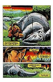 Eternal Warrior (1992-1996) #14
