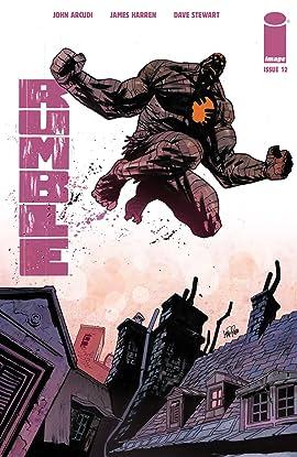 Rumble #12