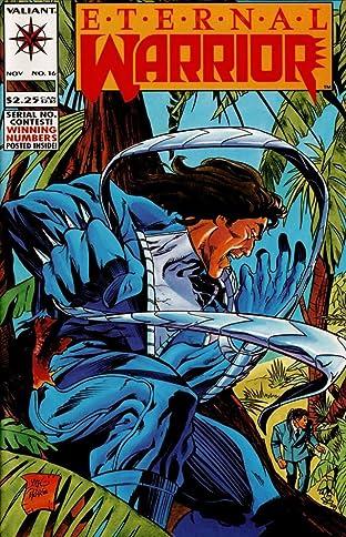 Eternal Warrior (1992-1996) No.16