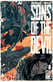 Sons Of The Devil #9