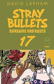 Stray Bullets: Sunshine & Roses #17