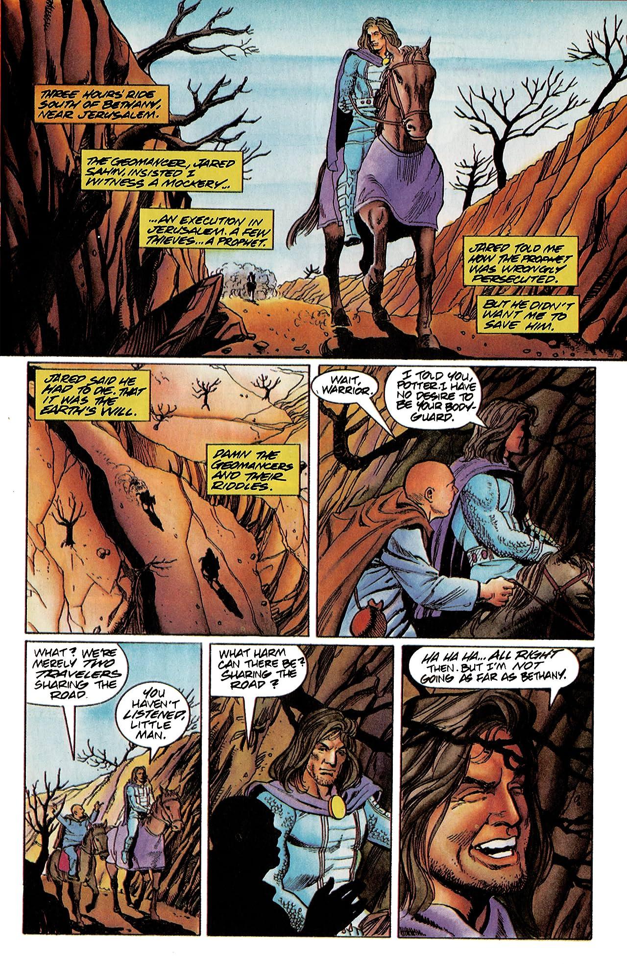 Eternal Warrior (1992-1996) #18