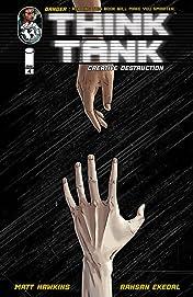 Think Tank: Creative Destruction #4