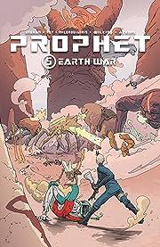 Prophet: Earth War Vol. 5