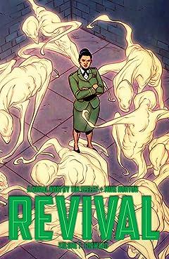 Revival Vol. 7: Forward