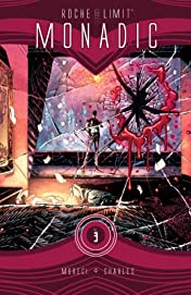 Roche Limit: Monadic Vol. 3