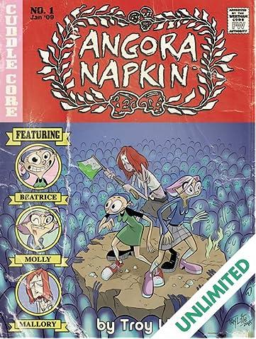 Angora Napkin Vol. 1