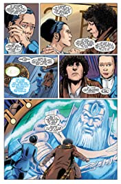 Doctor Who: The Fourth Doctor #5
