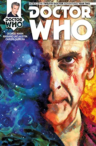 Doctor Who: The Twelfth Doctor #2.8