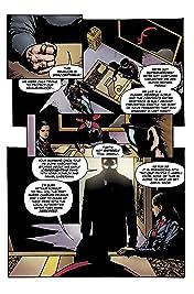 Heroes: Godsend #5