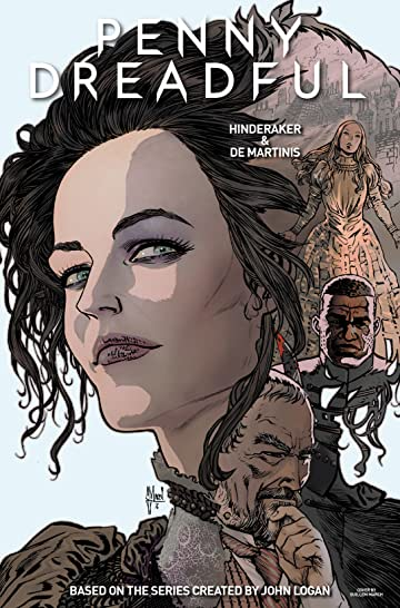Penny Dreadful #3