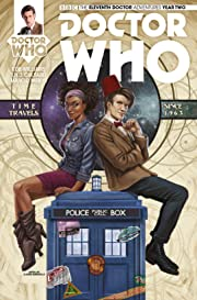 Doctor Who: The Eleventh Doctor #2.12
