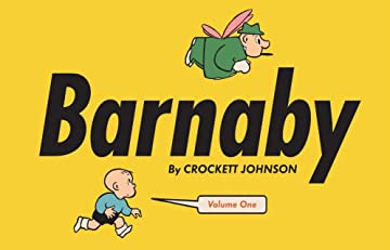 Barnaby Tome 1