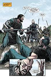 Vikings #4