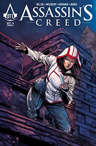 Assassin's Creed No.11
