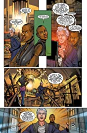 Doctor Who: The Twelfth Doctor #2.9