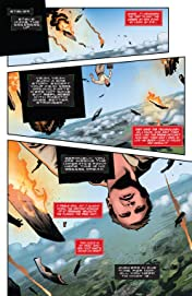 The Six Million Dollar Man: Fall of Man #1: Digital Exclusive Edition