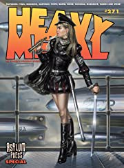 Heavy Metal #271