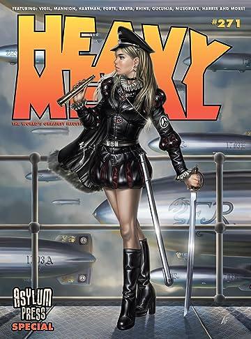 Heavy Metal #271