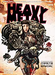 Heavy Metal #275