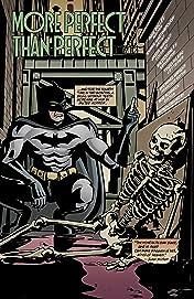 Detective Comics (1937-2011) #783