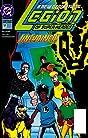 Legion of Super-Heroes (1989-2000) #51