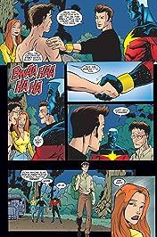 Captain Marvel (2000-2002) #4