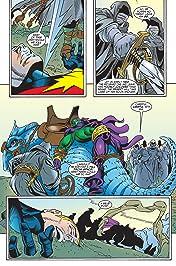 Captain Marvel (2000-2002) #5