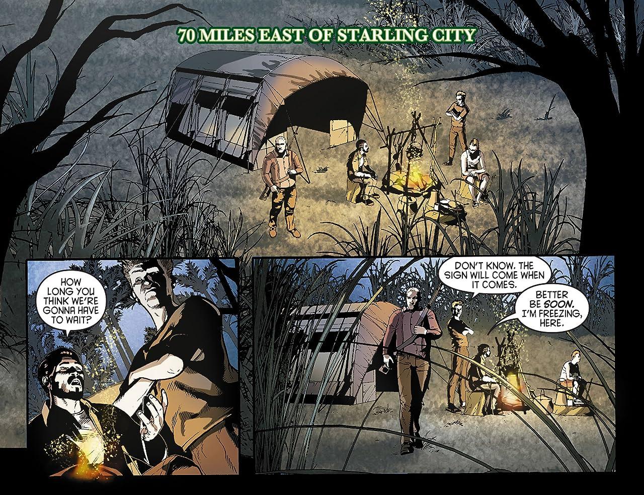 Arrow (2012-2013) #23