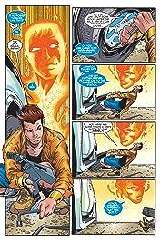 Captain Marvel (2000-2002) #14