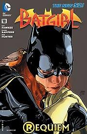 Batgirl (2011-2016) #18
