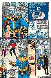 Captain Marvel (2000-2002) #18