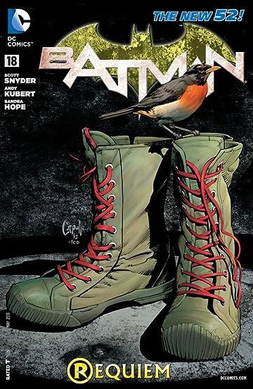 Batman (2011-2016) #18