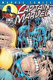 Captain Marvel (2000-2002) #19