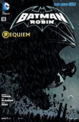 Batman and Robin (2011-2015) #18