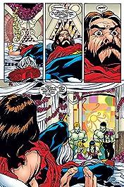 Captain Marvel (2000-2002) #22