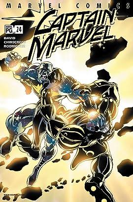 Captain Marvel (2000-2002) #24