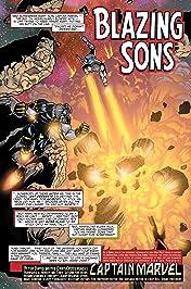 Captain Marvel (2000-2002) #25