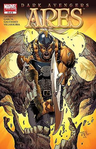 Dark Avengers: Ares (2009) #2 (of 3)