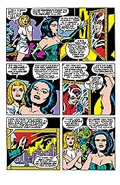 Eternals (1976-1978) #5