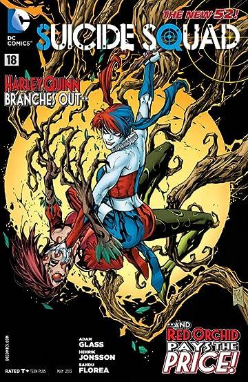 Suicide Squad (2011-2014) #18