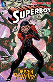 Superboy (2011-2014) #18