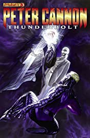 Peter Cannon: Thunderbolt #6