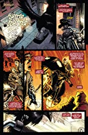 Ghost Rider: Danny Ketch (2008-2009) #1 (of 5)