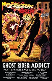 Ghost Rider: Danny Ketch (2008-2009) #2 (of 5)
