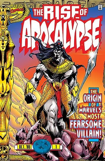 Rise of Apocalypse (1996) #1 (of 4)